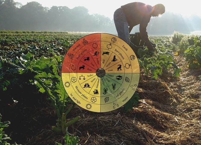 Biodynamic, organic products Great Italian farms - Great Italy