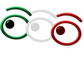 Made in Italy - Italian eyes flag