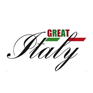 Made in Italy - logo