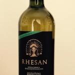 Biodynamic Organic Vegan white wine