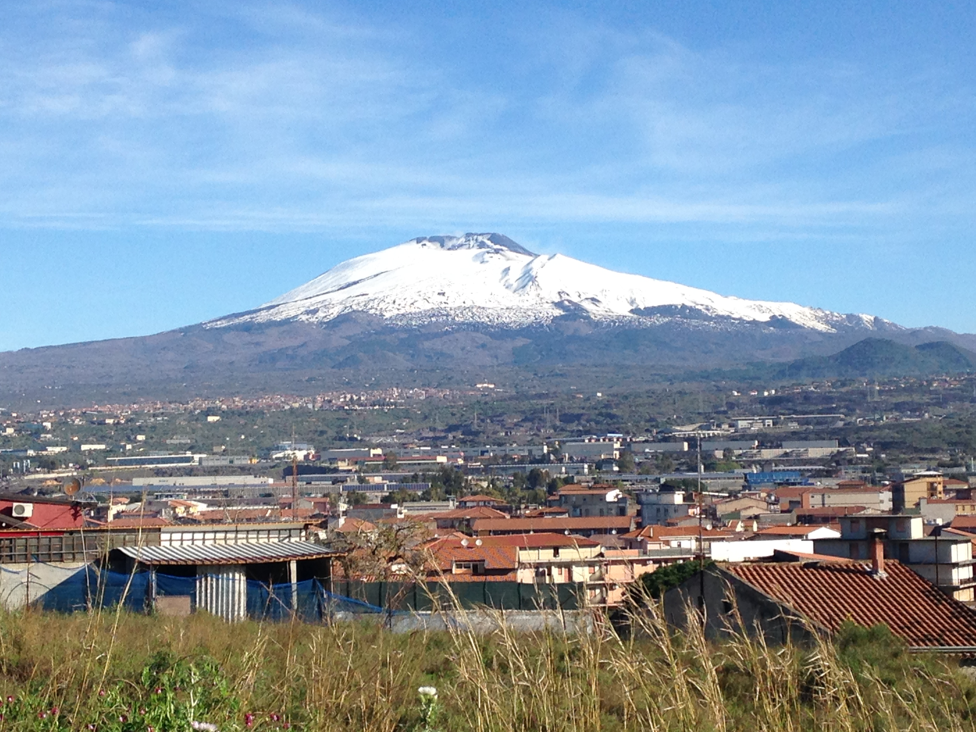 Holiday Etna Greatitaly