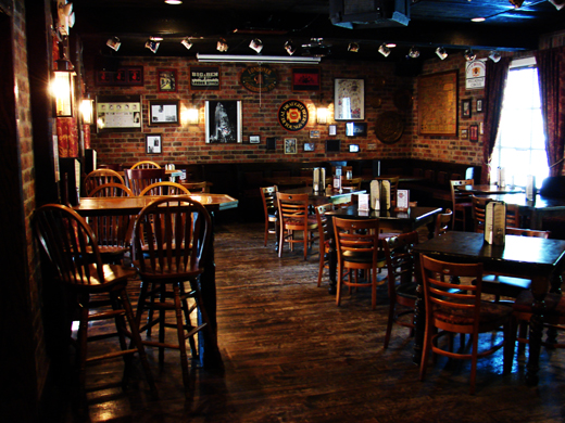 pubs Greatitaly