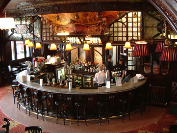 pubs Greatitaly