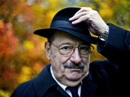 Umberto Eco the finest author of the twentieth century