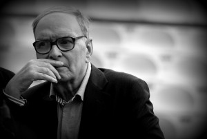 Ennio Morricone is an Italian composer, orchestrator, conductor, and former trumpet player, born in Rome.