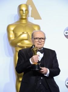 Ennio Morricone Oscar