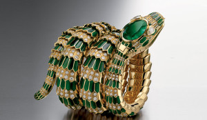 Serpenti Form - Jewel Made in Italy