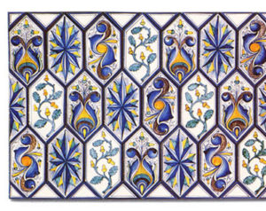 Made in Italy tiles