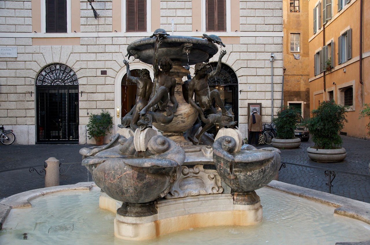 mattei-square-great-italy