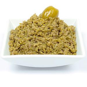 Pate Green Olive Organic