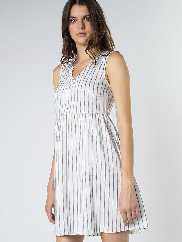 Short dress, sleeveless Summer dresses