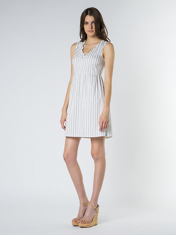 Light and cool dress