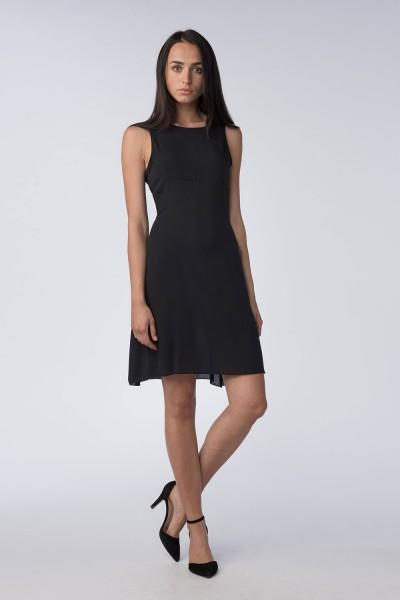 Women's Clothes - Silk Dress