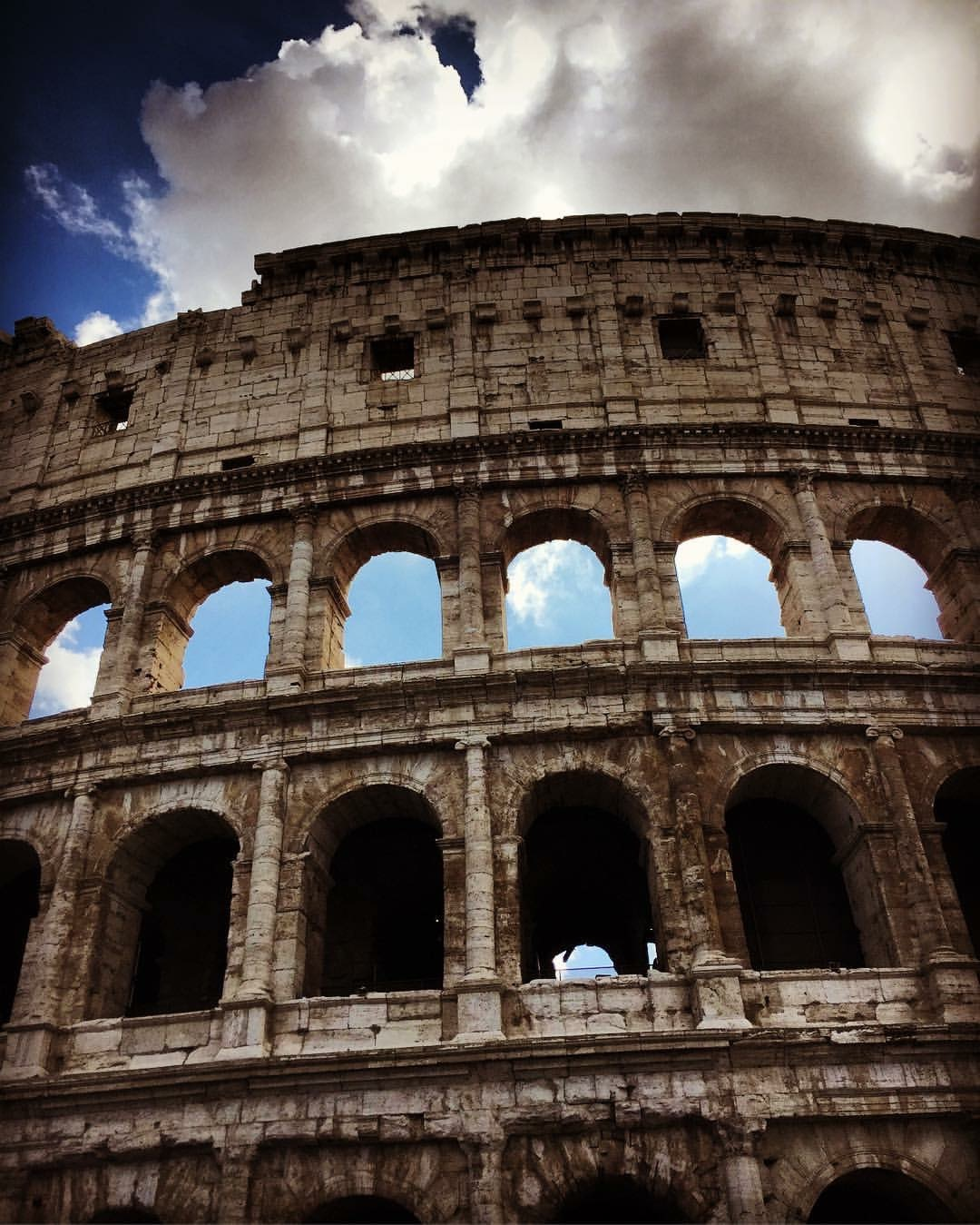 Colosseum - Rome - Italy
