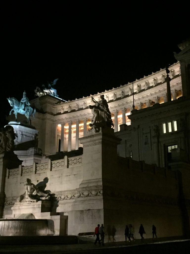 Venice Square - Rome