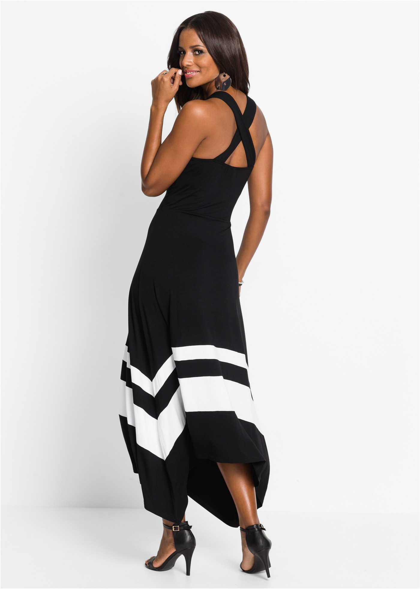 Woman's dress - Elegant Outfit - Italian Fashion