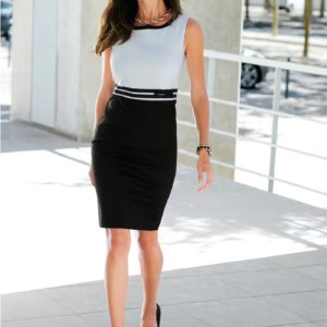 Pencil dress - Sheath Dress