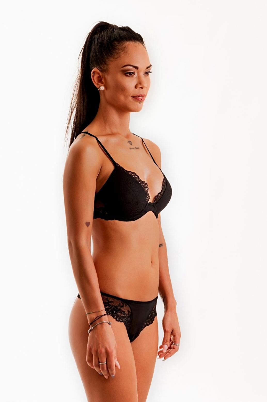 Underwear & Lingerie